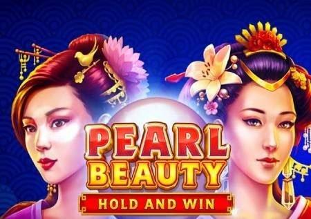 Pearl Beauty: Hold and Win – shinda bonasi za lulu