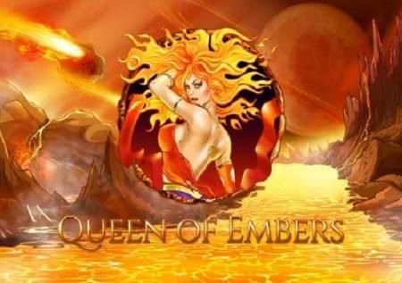 Queen of Embers – sloti ya kasino inayoleta ushindi wa ajabu!