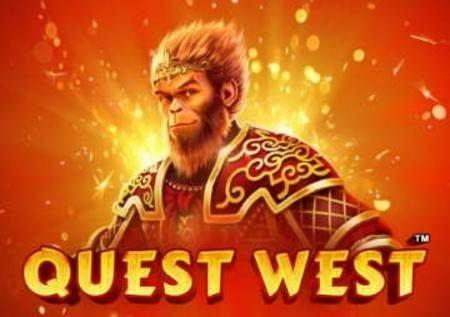 Quest West – jiingize katika mambo ya Kichina na utengeneze pesa!