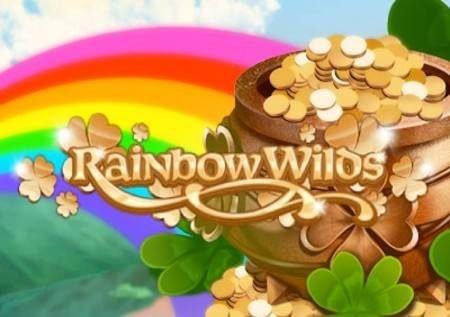 Rainbow Wilds – vizidisho vyenye nguvu na jokeri katika gemu ya kasino!