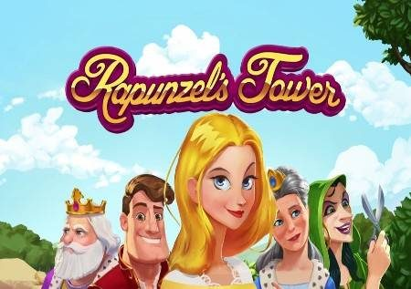 Rapunzels Tower – Goldilocks katika gemu ya kasino mtandaoni
