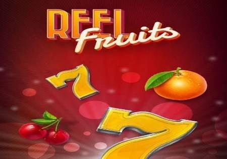 Reel Fruits – jiburudishe ukiwa na juisi ya matunda katika gemu ya kasino!