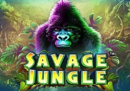 Savage Jungle inaonesha maajabu yote ya msitu wa kasino!