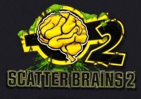 Scatter Brains 2 inaleta mwisho wa dunia kupitia kasino ya mtandaoni!
