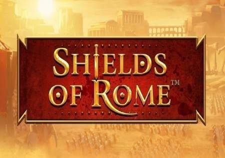 Shields of Rome – kuwa tajiri katika gemu kubwa ya kasino!