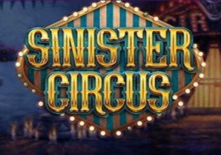 Sinister Circus inatupatia shoo yenye bonasi za kukumbukwa!