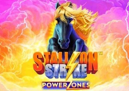 Stallion Strike – nguvu ya ukanda unaotoa ushindi wa juu wa kasino!