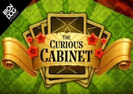 The Curious Cabinet – inatisha na imejaa bonasi ndani ya sloti hii ya video