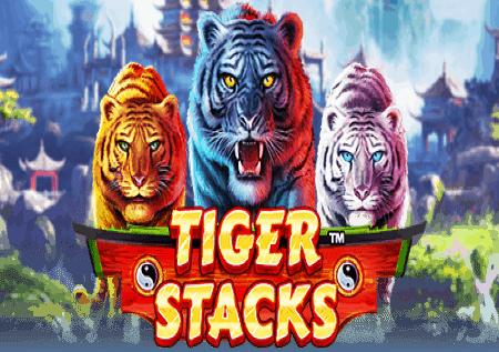 Tiger Stacks – shinda jakpoti katika gemu ya kasino mtandaoni!