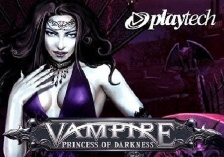 Vampire Princess of Darkness – bonasi nzuri mno!
