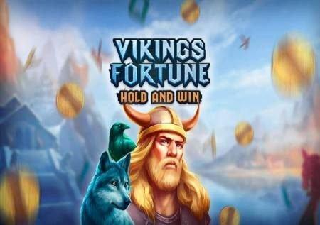 Vikings Fortune: Hold and Win – Vikings maarufu katika sloti ya video