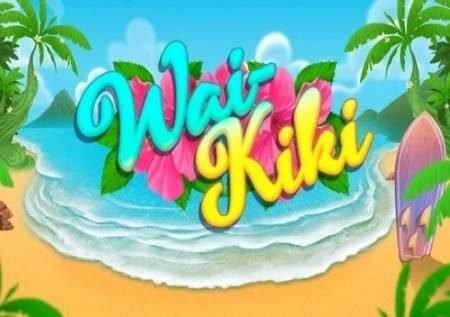 Wai Kiki – ufukwe mzuri sana wa Hawaii katika gemu mpya ya kasino