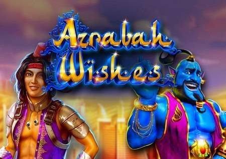 Azrabah Wishes inakupatia njia kibao za kupata bonasi!