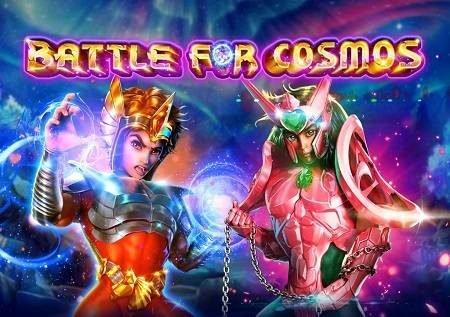 Battle for Cosmos inaleta uhondo wa angani!