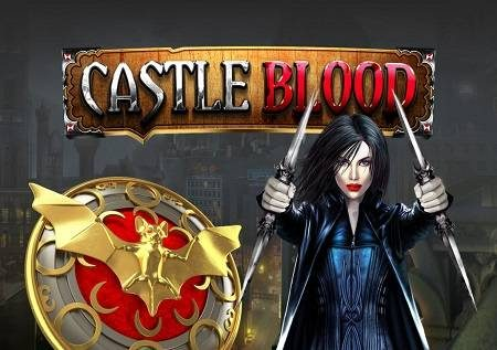 Castle Blood – vampaya mwenye kiu ya damu anaingia kwenye kasino!