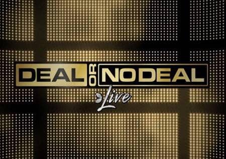 Deal or No Deal – chagua begi sahihi!