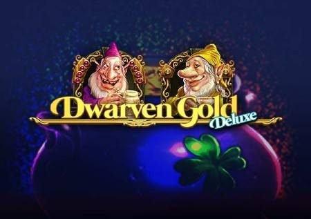 Dwarven Gold Deluxe – raha inakuja ikiwa na watu wafupi wanaoburudika