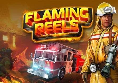 Flaming Reels inatoa ushindi mzito wa kasino mtandaoni!