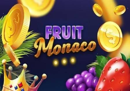 Fruit Monaco – karibu katika Monaco yenye starehe