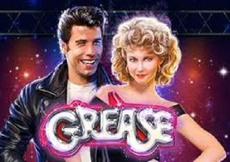 Grease – muziki wa mahaba ambao una toleo la kasino!