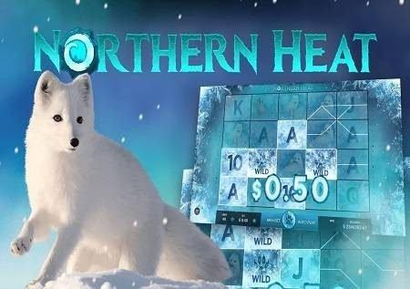 Northern Heat – sloti ambayo itawaamsha wachezaji wakiwa na bonasi zao!