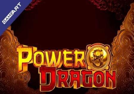 Power Dragon – hisi nguvu ya dragoni katika gemu ya kasino mtandaoni!
