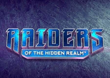 Raiders of the Hidden Realm – ufalme wa barafu usiozuilika!