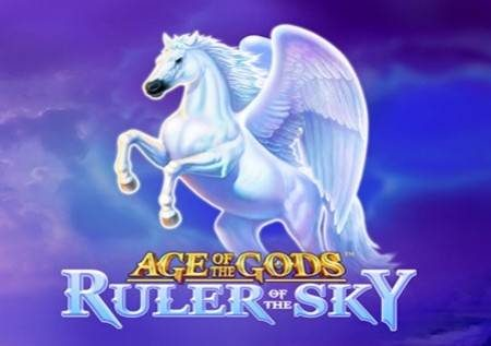 Ruler of the Sky – gusa anga ukiwa na gemu ya kasino!
