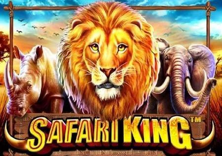 Safari King – hisi muito wa misitu ya Africa