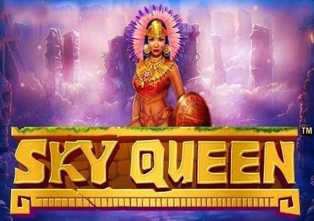 Sky Queen – jakpoti ya kasino ya kifalme!