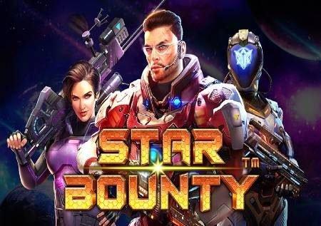 Star Bounty – ingia katika anga ukiwa na gemu ya kasino mtandaoni!