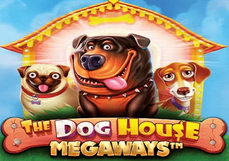 The Dog House Megaways – raha ya kasino ikiwa na jokeri!