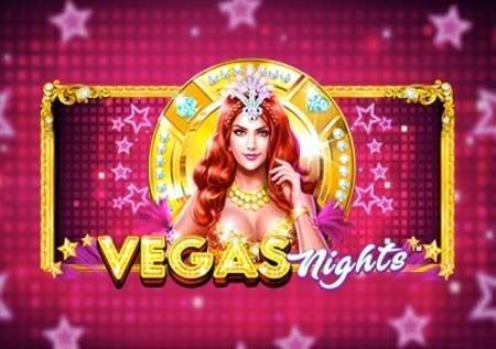 Vegas Nights – Vegas inaleta vizidisho vikubwa