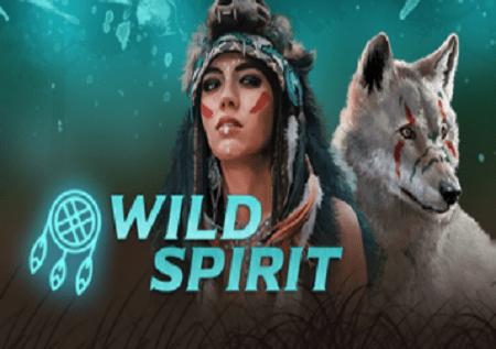 Wild Spirit – roho ya asili inaleta malipo ya juu sana kwenye kasino