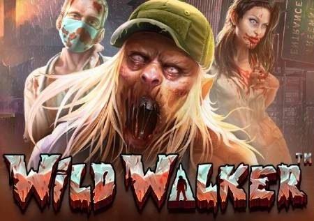 Wild Walker – mazombi wanaleta bonasi za aina yake!
