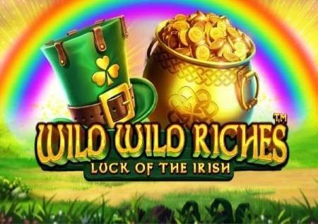 WIld Wild Riches – shinda jakpoti ya kasino!