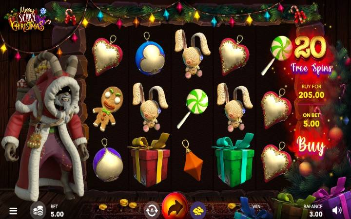 Sloti 5 za Juu za Christmas – Sehemu ya Pili