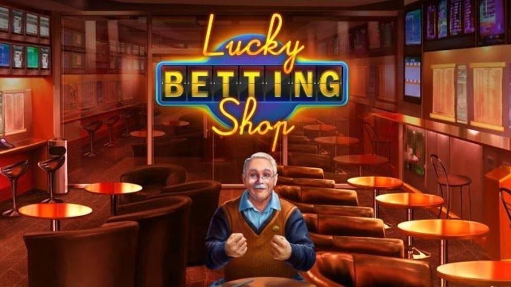 Lucky Betting Shop – Mtengeneza Michezo ya Kamari Kwenye Kasino Mtandaoni