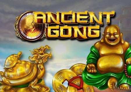 Ancient Gong inakuletea bonasi za dhahabu za kasino!