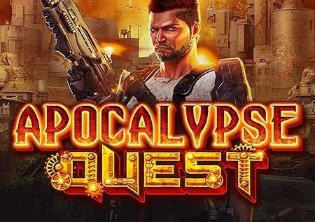 Apocalypse Quest ni sloti ya video kwa ajili ya mashabiki wa mapigano!
