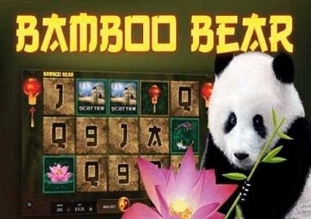 Bamboo Bear – panda wazuri wanaleta ushindi!