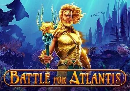 Battle for Atlantis inaleta mapigano yenye bonasi kubwa!