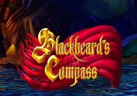 Blackbeards Compass – sloti ya video yenye gemu mbili za bonasi!