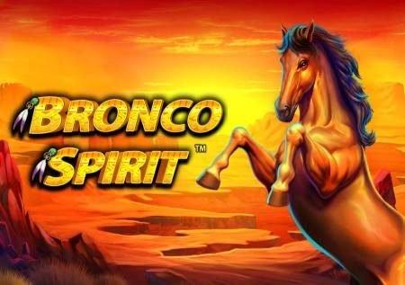 Bronco Spirit – hisi muito wa wild kukiwa na bonasi za kasino!