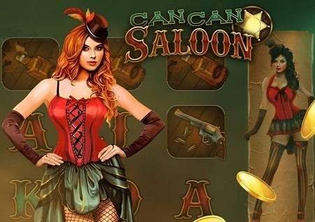 Cancan Saloon – ijaribu hamu mpya na uburudike bila kipimo!