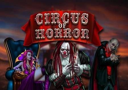 Circus of Horror inapandisha msisimko wako damuni!