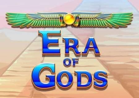 Era of Gods – shinda zaidi ya mara 50 katika gemu ya kasino!