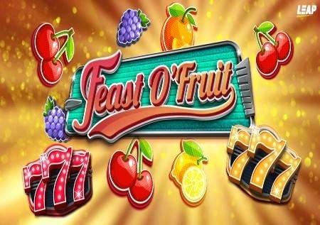 Feast o Fruit – sherehe ya matunda katika sloti mpya ya mtandaoni