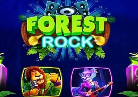 Forest Rock – raha ya kipekee ya rock 'n' roll katika kasino!