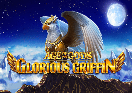 Age of the Gods: Glorious Griffin – shinda jakpoti!